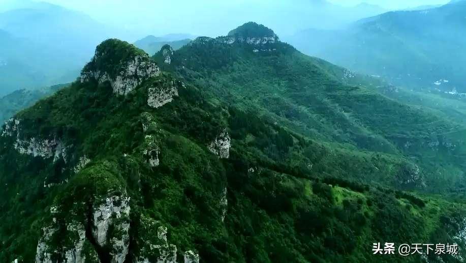 """济南将开展龙洞、凤凰湖公园概念规划研究 打造""""大美泰山""""生态共同体"""
