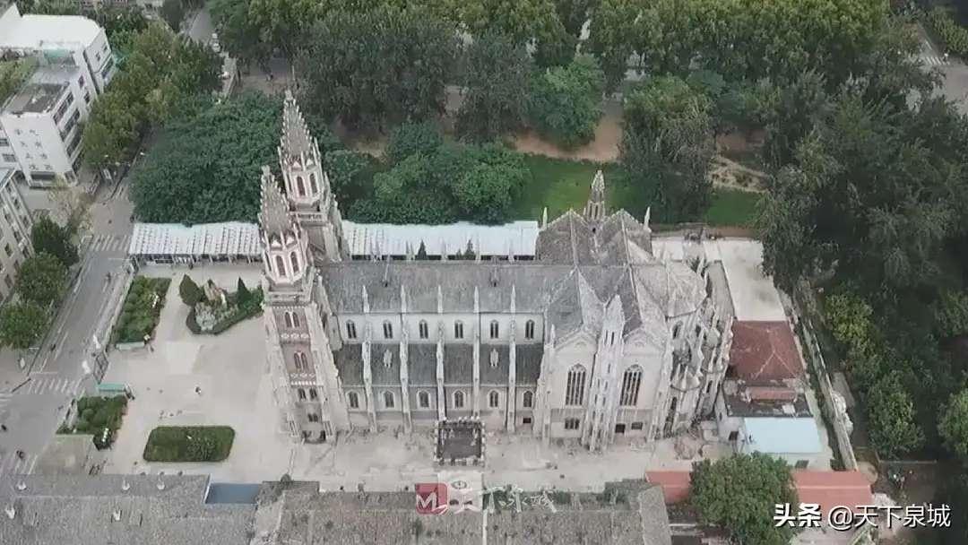 济南历史建筑及普查建筑已全部挂牌保护 初步实现720度虚拟全景导览展示