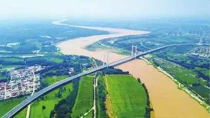 黄河生态风貌带规划力争年底前编制完成