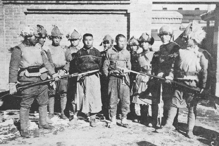 纪念抗战胜利75周年, 牢记日军在章丘的罪行