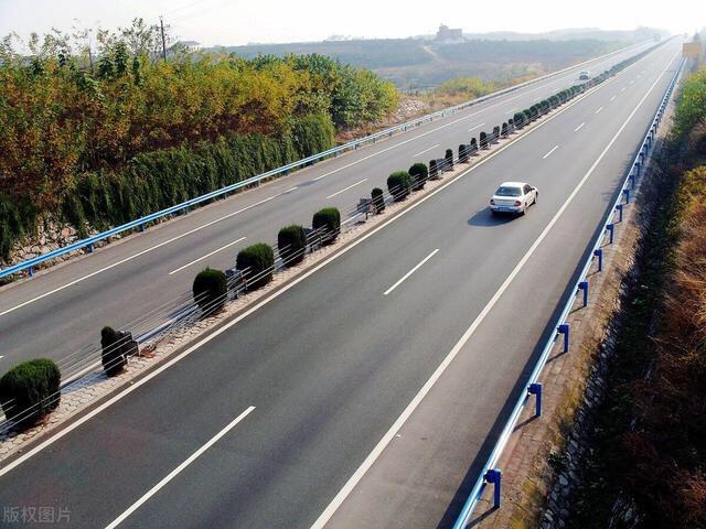 司机们注意了!济青南线启用8套区间测速设备