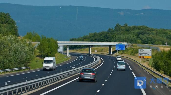 好消息!10月1日起,高速公路继续免费!