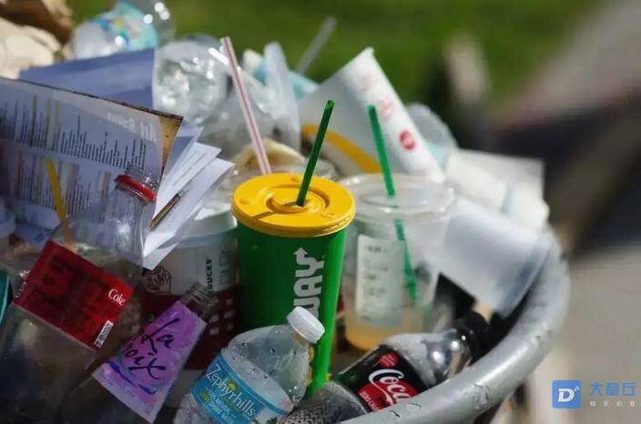 章丘人!今年年底开始,这些塑料制品禁止使用!