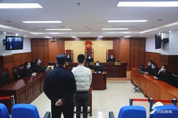 济南这7人为非作恶欺压百姓 今天被判刑了!