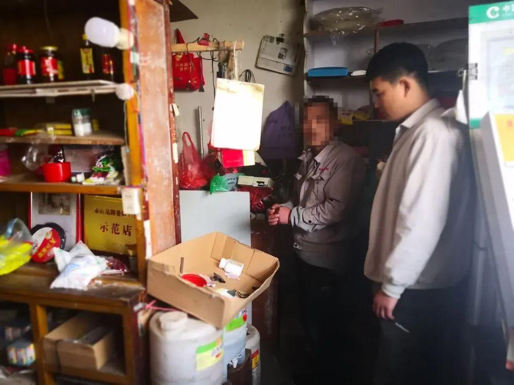 丢人!平阴这两名男子啥都偷,棉花、饮料、香烟...