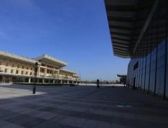 章丘-济南西客站的定制班线停止运营了!