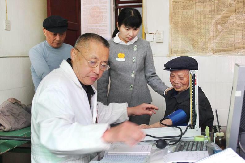 明年起,章丘60岁以上老人可享这些优待!免费坐公交、优先就诊,还有...