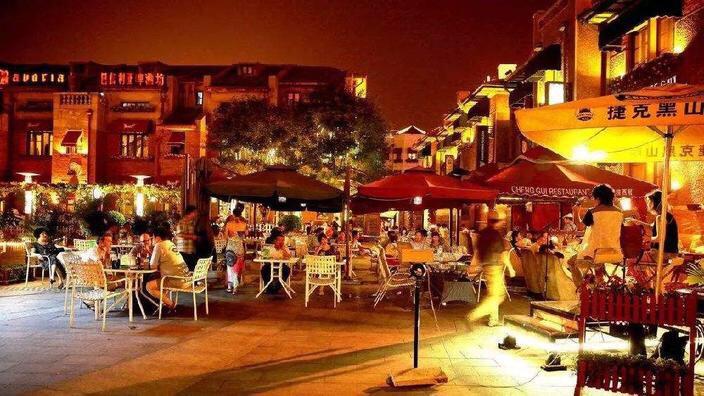 济南最新发布:大力发展冬季夜经济!章丘冬季夜市会不会来?