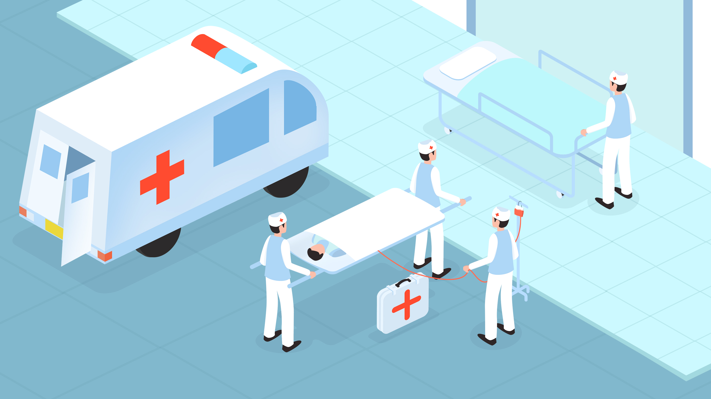 济南新规:急救行为造成受助人损害 救助人不承担民事责任