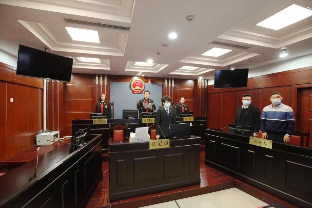 济南市中级人民法院对上诉人张帅等8人恶势力犯罪集团案作出二审宣判