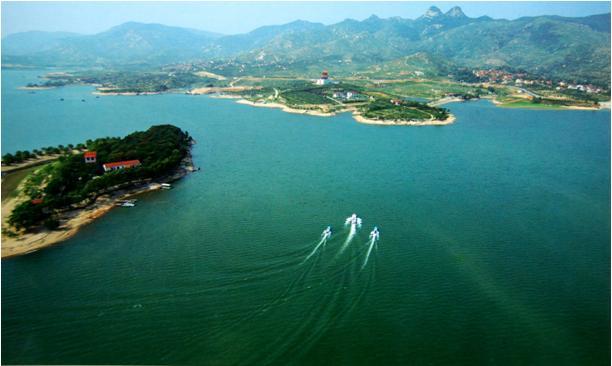 济南再增一处国家级湿地公园:济南莱芜雪野湖国家湿地公园