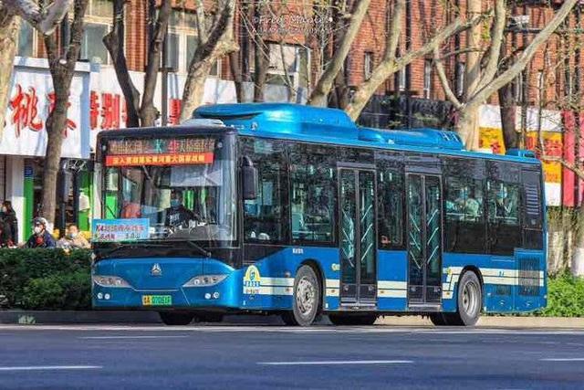清明节小长假,济南公交运送乘客444.15万人次