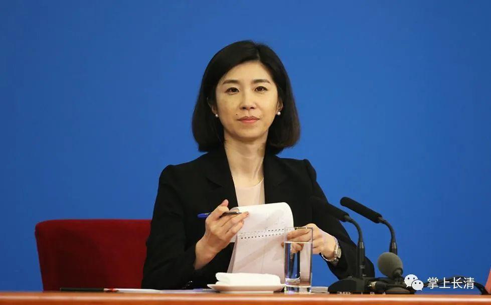 济南姑娘张璐履新外交部翻译司副司长!曾多次亮相总理记者会